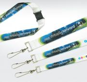 Caps and Lanyards