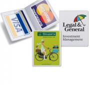 Branded Card Wallets