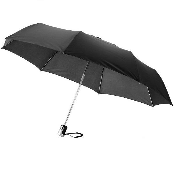 Alex 21.5'' Foldable Auto Open/Close Umbrella