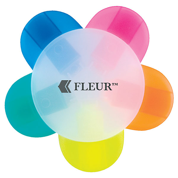 Fleur Highlighter - Full Colour