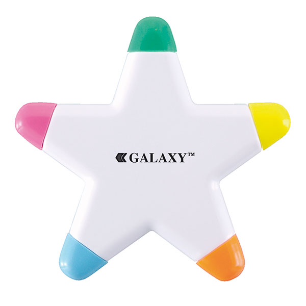 BG Galaxy Highlighter - Full Colour