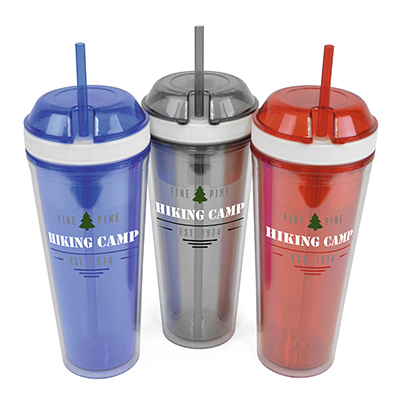 Snack and Sip Tumbler