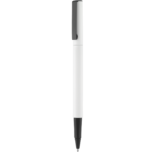 Oval Metal Rollerball