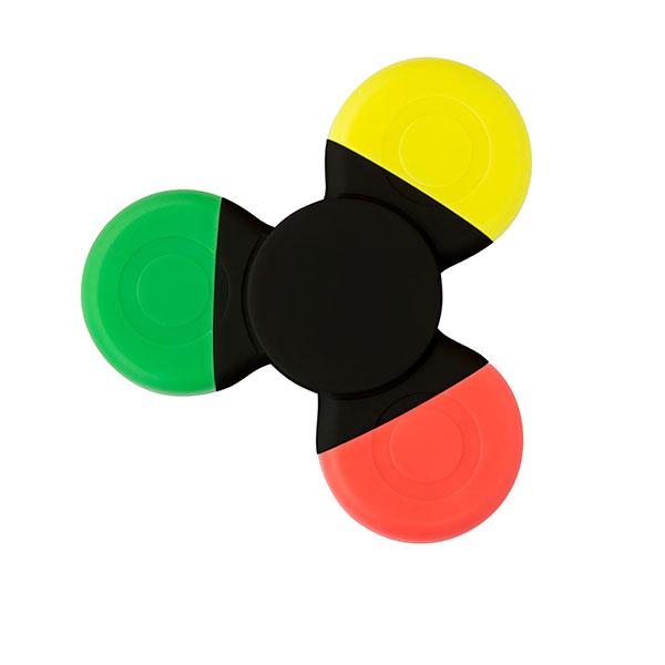 H-Spinner Highlighter - Full Colour