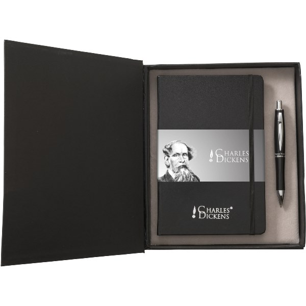 Charles Dickens® Writing Set