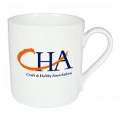 Ash Bone China Mugs