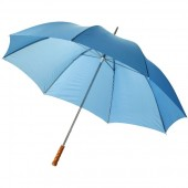 30'' Golf Umbrella with Wooden Handle