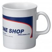 Atlantic Earthenware Mug