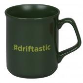 Sparta Earthenware Mug