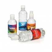 Bottled Water 330ml