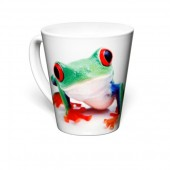 Duraglaze® Latte PhotoMug