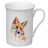 Trent Dye Sublimation Mug
