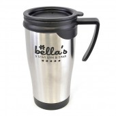 Dali Travel Mug