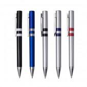 Lever Twist Pen