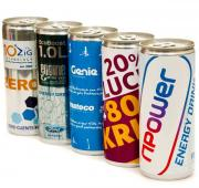 250ml Canned Drink