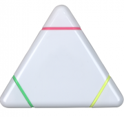 Triangular Highlighter LC