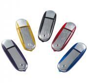 Promotional Metal Stripe USB 8GB