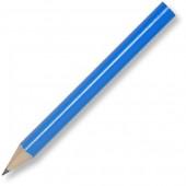 HF1 Half Size Pencil Cut End