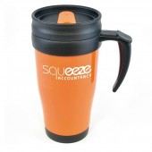 Polo Plus Travel Mug
