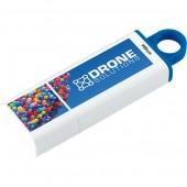 Kingston® DataTraveler G4 USB Flash Drive - 16GB - Full Colour